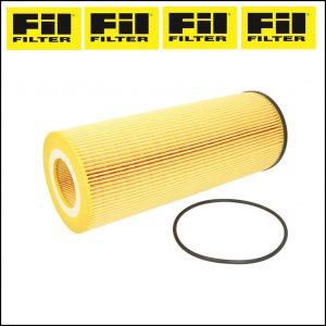 Filtro Olio Motore Man | Vw | art.MLE1349