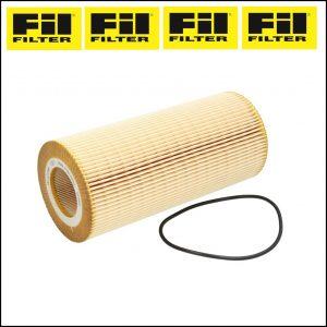 Filtro Olio Motore Daf | Solaris | Temsa | Van Hool | art.MLE1501