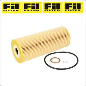 Filtro Olio Motore | Mercedes | art.MLE1352