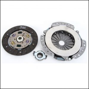 Kit Frizione Valeo Per Citroen Berlingo | BX | C15 | Xantia | Xsara | ZX | Peugeot 205 | 306 | 309 | 405 | 406 | Expert | Partner | 1.600 | 2.000