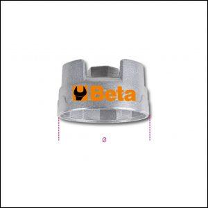 Chiavi a bussola per filtri olio Ø 100,5mm