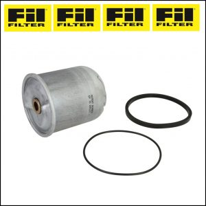 Filtro Olio Motore | Daf | Solaris | Van Hool | art.ZP3243