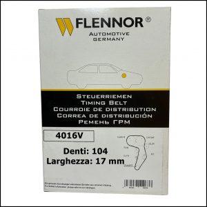 4016V Flennor Cinghia Distribuzione Rover   Montego   Montego Estate