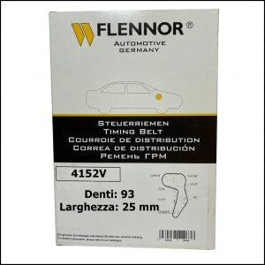 4152V Flennor Cinghia Distribuzione Daihatsu Charade   Terios