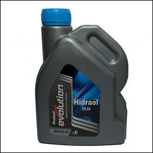 Olio Idraulico Hidraol Evolution VG46
