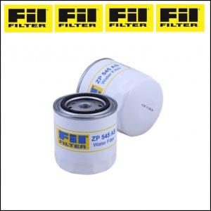 Filtro Refrigerante Motore | Scania | Daf | art.ZP545AS