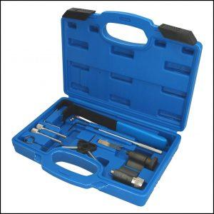 Set di attrezzi di regolazione del motore VAG, 12 pezzi art.597700