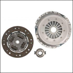 Kit Frizione Per Citroen Evasion | Jumpy | Fiat Scudo | Ulysse | Lancia Zeta | Peugeot 806 | 1.900 | 2.000 | 2.100
