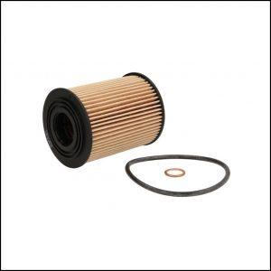 A. Filtro Olio Motore art.7458