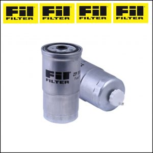 Filtro Gasolio Motore art.ZP3041F