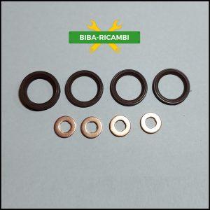 Kit Riparazione Iniettore Per Alfa Romeo | Fiat | Opel | Ford | Lancia | Suzuki art.81-907