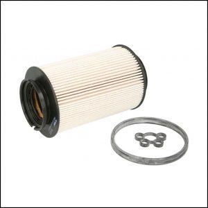 A. Filtro Carburante Gasolio (solo per impianto Purflux) art.8308