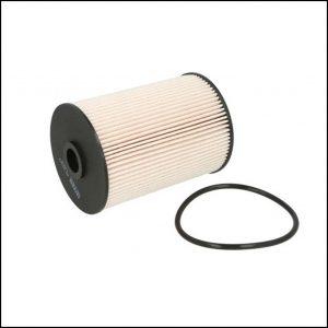 A. Filtro Carburante Gasolio (solo per impianto Mann-Hummel) art.8355