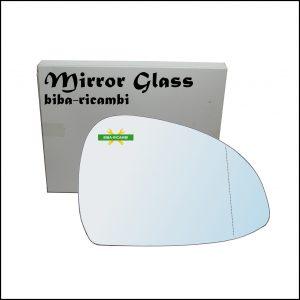 Vetro Specchio Retrovisore Asferico Lato Dx-Passeggero Per Porsche 911 (991) dal 2011>