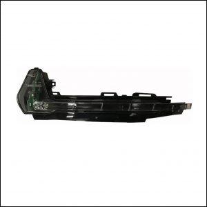 Fanalino Freccia Indicatore di Direzione Retrovisore Lato Sx-Guidatore per Audi A1 (8X) dal 2010>