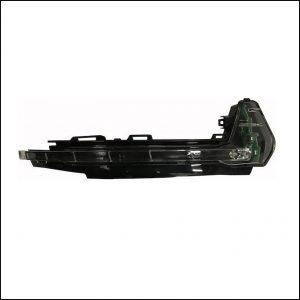 Fanalino Freccia Indicatore di Direzione Retrovisore Lato Dx-Passeggero per Audi A1 (8X) dal 2010>