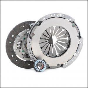 Kit Frizione 3 Pezzi per Honda | Toyota | Nissan | Mazda | Mitsubishi
