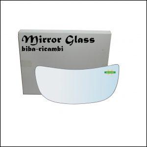 Specchietto Retrovisore Inferiore Lato Dx-Passeggero Per Nissan Primastar (X83) dal 2001-2013