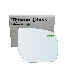 Vetro Specchio Retrovisore Lato Dx-Passeggero Per Subaru Impreza (GR, GH, G3) dal 2008-2011