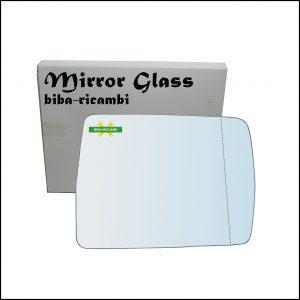 Vetro Specchio Retrovisore Asferico Lato Dx-Passeggero Per Daihatsu Rocky dal 1993-1998