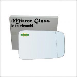 Vetro Specchio Retrovisore Asferico Lato Dx-Passeggero Per Citroen BX (XB) dal 1986-1989