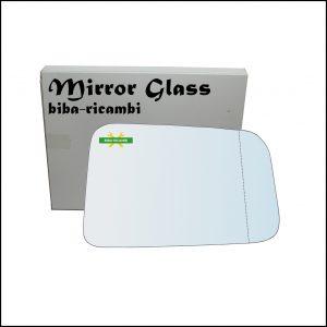 Vetro Specchio Retrovisore Asferico Lato Dx-Passeggero Per Ford Edge dal 2009-2012