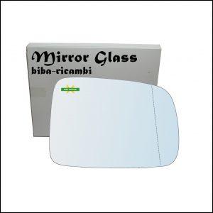 Vetro Specchio Retrovisore Asferico Lato Dx-Passeggero Per Honda CR-V I (RD) dal 1995-2002