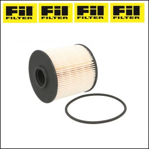 Filtro Gasolio Motore Mercedes | Maz | Setra | Terberg | art.MFE1345MB