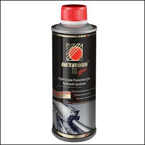 Metabond H Plus Additivo Olio Idraulico Additivo Macchinari Industriali Additivo Sistema Idraulico 250ml