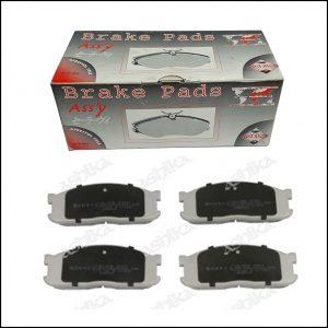 Pastiglie Freno Anteriori KIA | Mazda | Marca: Ashika 50-03-325