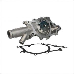 E. Pompa Acqua Raffreddamento Motore