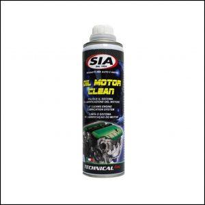 Pulitore sistema di lubrificazione del motore