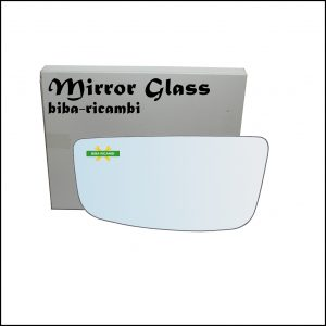 Specchietto Retrovisore Inferiore Lato Sx-Guidatore Per Citroen Jumpy II (VF7) dal 2007>