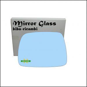 Vetro Specchio Blue Lato Sx-Guidatore Per  Jeep Grand Cherokee III Limited (WH) dal 2004-2011