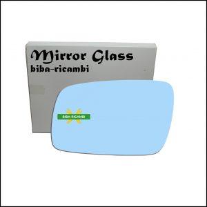 Vetro Specchio Blue Lato Sx-Guidatore Per Volkswagen Phaeton (3D1) solo dal 2002-2010