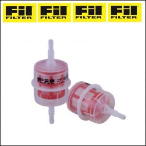 Filtro Carburante Motore | Iveco | New Holland | art.ZP8048FP