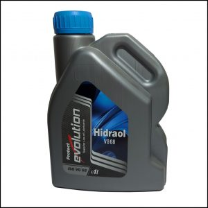 Olio Idraulico Hidraol Evolution VG68