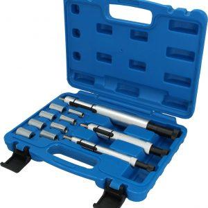 BRILLIANT TOOLS BT641100 11-TLG. Set di utensili universali per frizione
