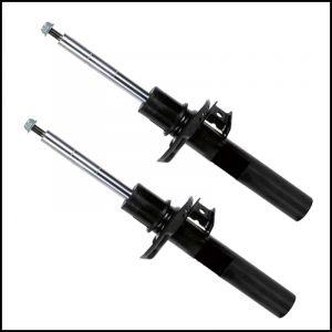 C. Coppia Ammortizzatori Anteriori [Diametro Tubo 50mm]