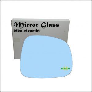 Vetro Specchio Blue Lato Dx-Passeggero Per Ssangyong Rexton (W) dal 2012>
