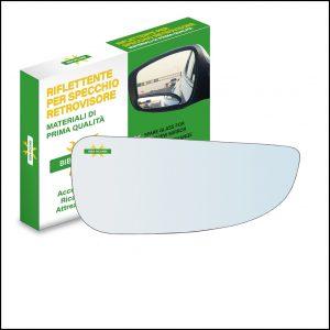 Specchietto Inferiore Retrovisore Lato Dx-Passeggero Per Citroen Jumper III dal 2006>