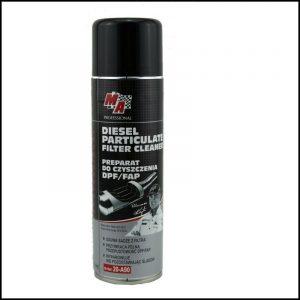 Detergente Pulitore Fap Dpf Cleaner Spray Per Filtro Antiparticolato Catalizzatore Egr, Fap