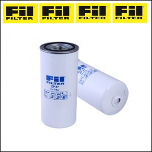 Filtro Olio Motore | Daf | art.ZP87