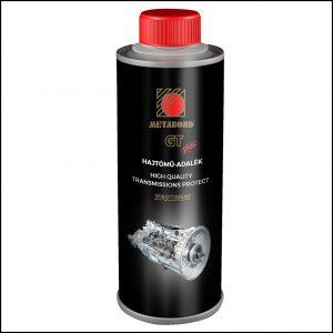 Metabond GT Plus Additivo Cambio e Differenziale Manuale Antiusura Cambio Lubrificante Cambio 250ml