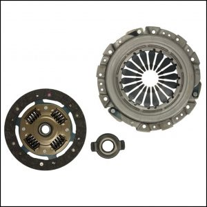 Kit Frizione Marca LUK Per Citroen AX | Saxo | Xsara | Peugeot 106 | Rover 100 | 1.500 D