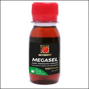 Metabond Megasel Additivo Carburante Diesel Lubrificante Carburante Pulizia Iniettori 50ml