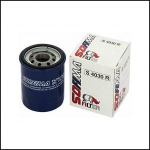 A. Filtro Olio Motore art.7252