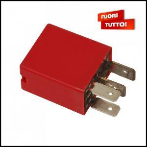 73232003 MICRO RELE' 12V-30A FIAT_ALFA ROMEO_LANCIA OEM.46446542