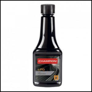 CHAMPION LPG TREATMENT