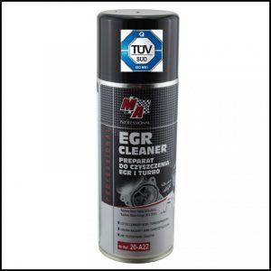 Pulitore Professionale Valvola Benzina | Diesel EGR | Pulitore Totale